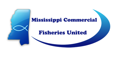 Mississippi Commercial Fisheries United